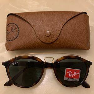 Ray-Ban Gatsby II Sunglasses - RB4257 NWT